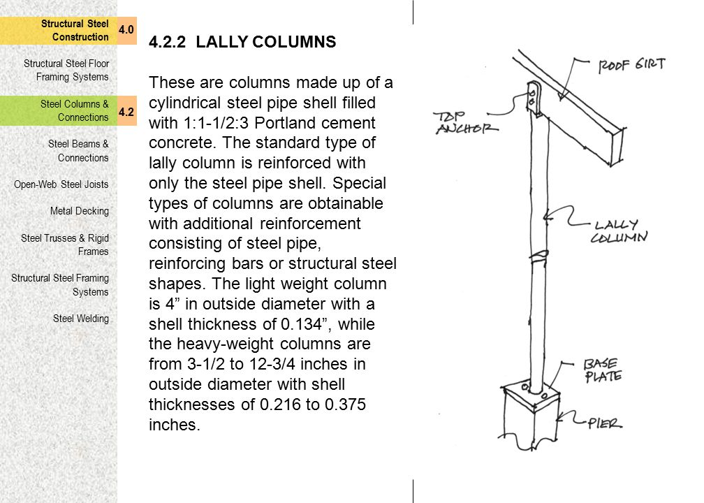 BUILDING CONSTRUCTION IV STRUCTURAL STEEL CONSTRUCTION - ppt