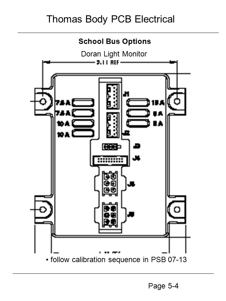 Weldon Wiring Diagram on
