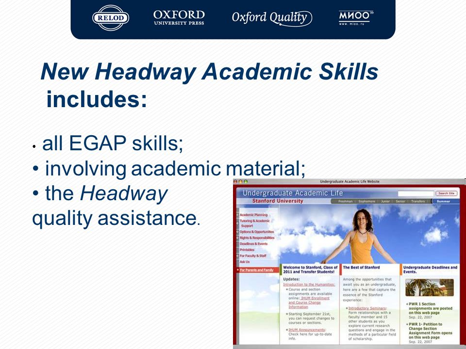New headway academic skills skills to pass the exams ppt video 8 new fandeluxe Gallery