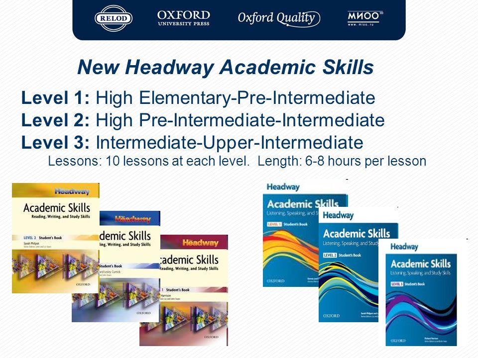 New headway academic skills skills to pass the exams ppt video new headway academic skills fandeluxe Gallery