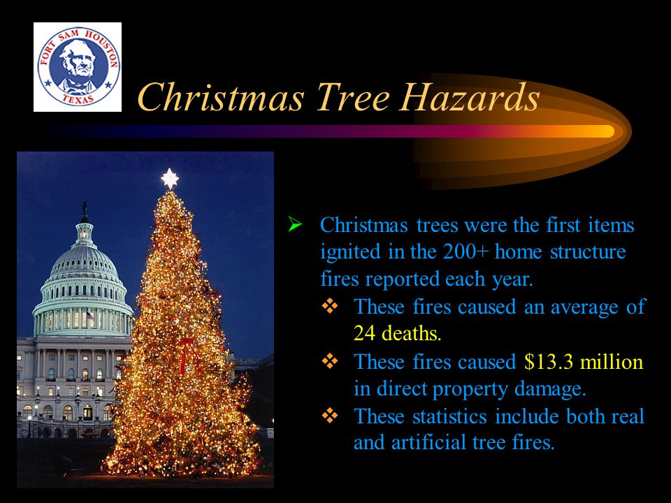 Happy Holidays Holiday Safety Written By Philip L Hopper Cih Ppt