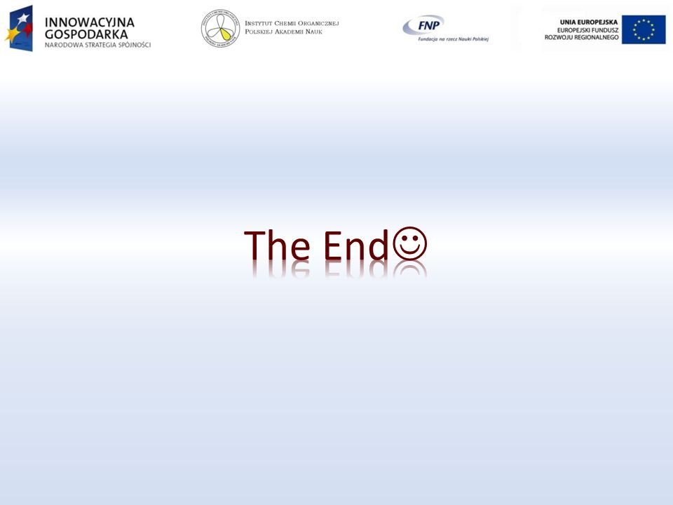 The End