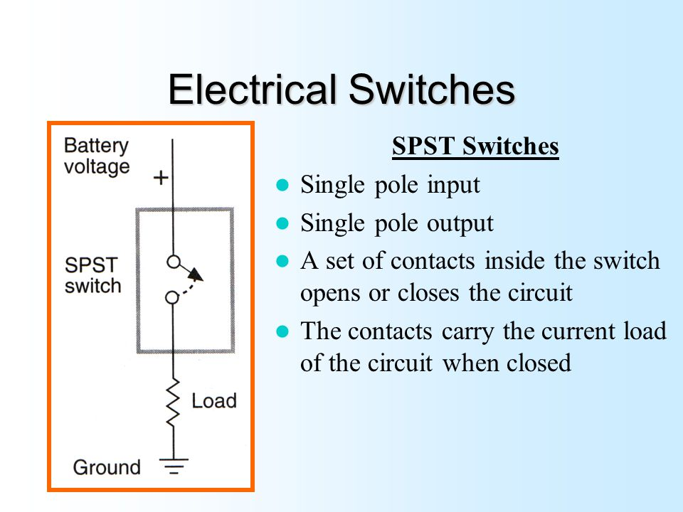 BEX100 – Basic Electricity - ppt video online download