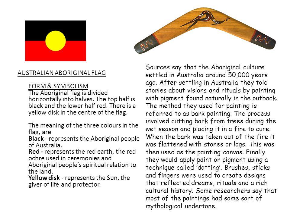 Aboriginal Art A Journey Down Under Ppt Video Online Download