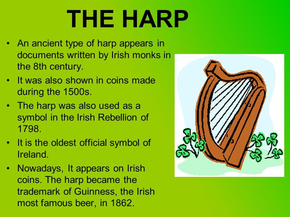 Ireland The Emerald Island Symbols Ppt Video Online Download