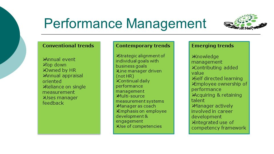 performance management framework growing a limousine service Management is the discipline of assembling people and resources to reach specific goals management of business performance is designed to meet defined business targets within a particular time frame.