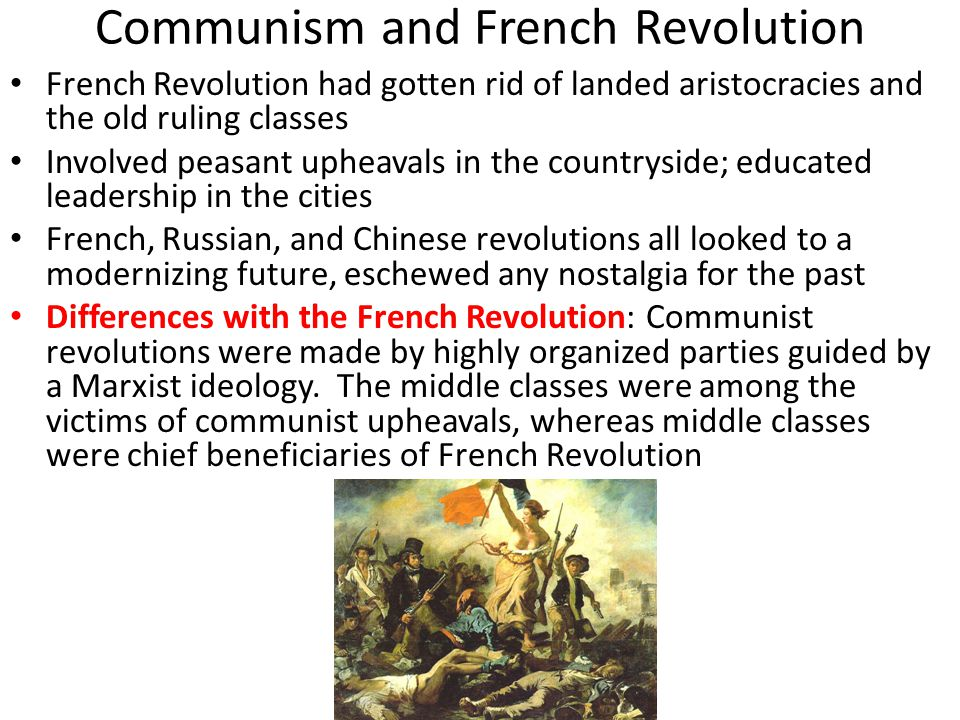 russia and the rise of communism in the country Communism in russia started out as a way to try and reform their country gradually, successfully and above all peacefully however, there were extremists called fascists who wanted and worked towards the total destruction of tsarist power and of how that order operated.