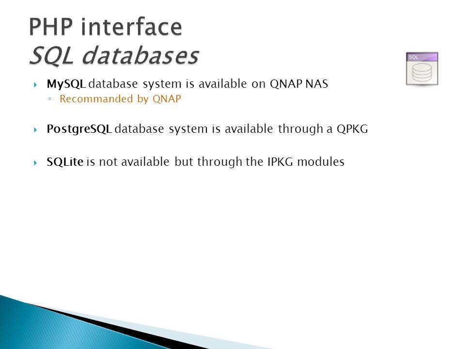 QNAP QPKG Lecture Topic: Create your QPKG - ppt download