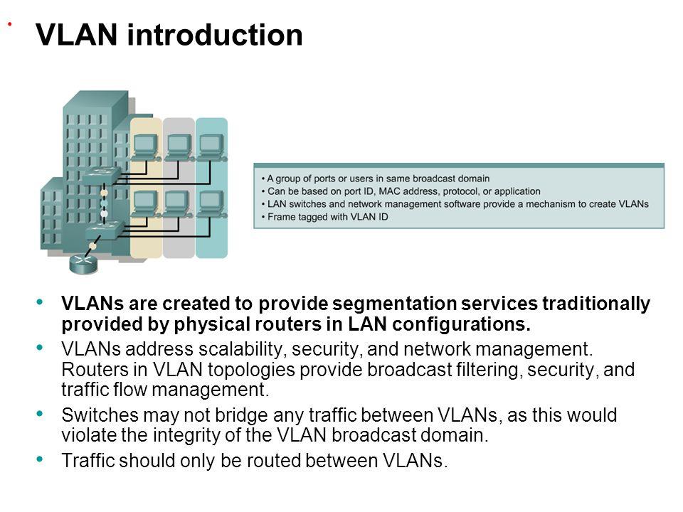 Ch  8 – VLANs (Virtual LANs) - ppt video online download