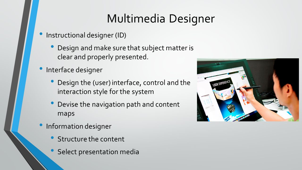 Cmpd 434 Multimedia Authoring Ppt Video Online Download