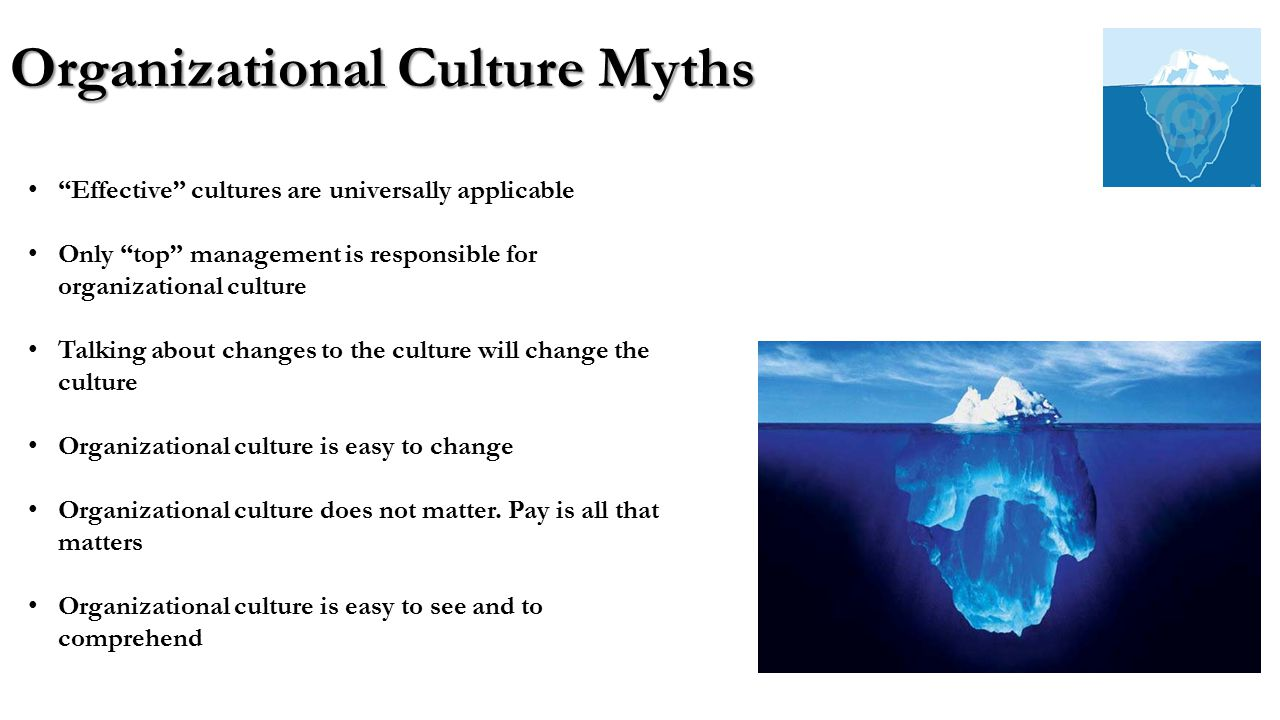 Organizational Culture - ppt video online download