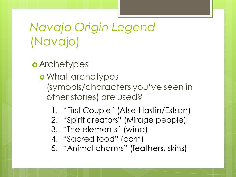 Native American Origin Myths Ppt Download