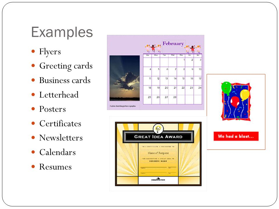Introduction to Desktop Publishing - ppt video online download