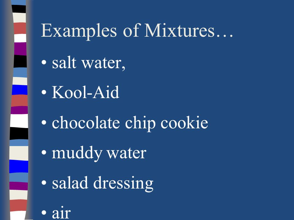 Unit 3 Mixtures Amp Solutions Ppt Video Online Download
