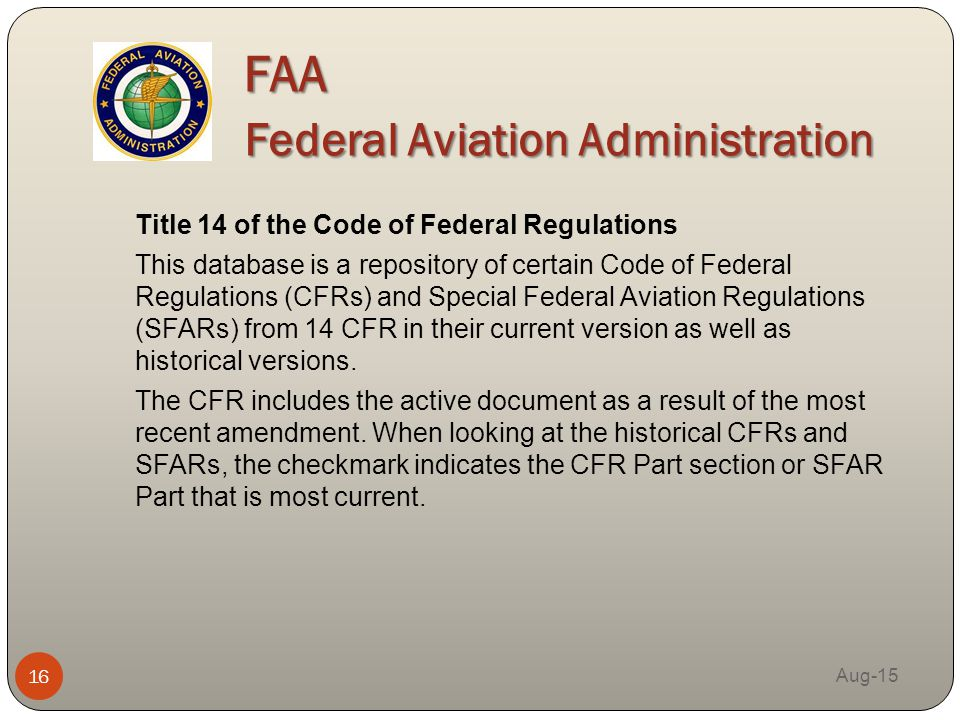 faa part 43 essay 41 sample faa part 107 knowledge exam questions: 1 (refer to faa-ct-8080-2g, figure 21) what airport is located approximately  [nope only part 107 fpv racers or 333 operators need a vo] b is required to file a flight plan [you don't have to be on a flight plan to fly in class c]  here is the faa web page to find the artcc phone.