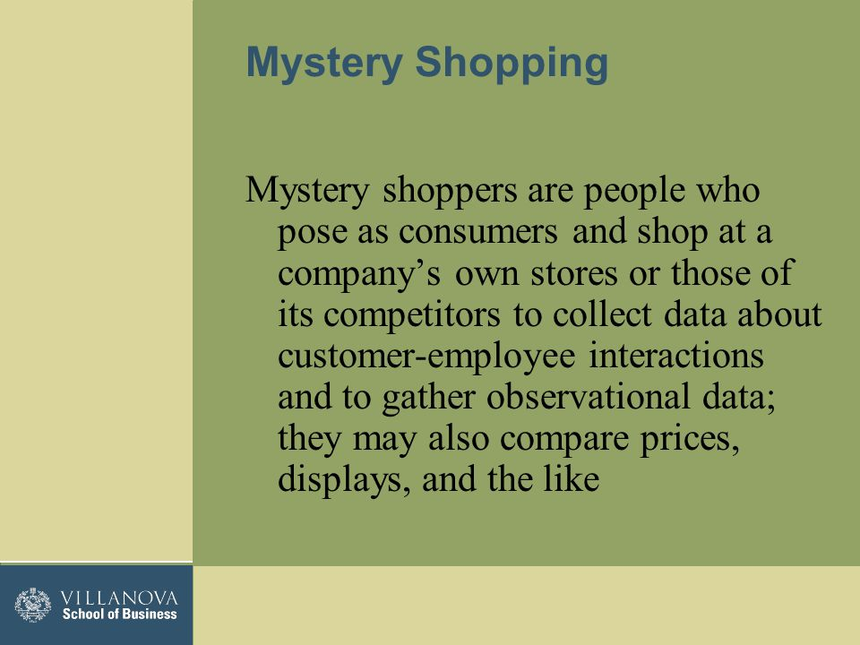 Introduction to research design and exploratory research ppt video mystery shopping malvernweather Gallery