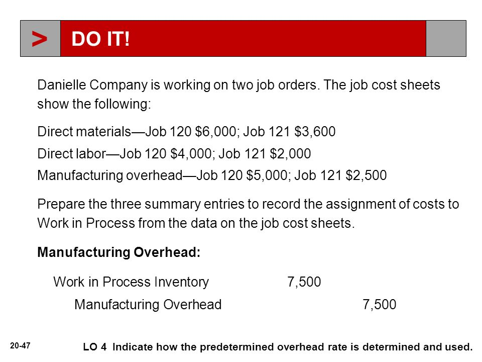 how to prepare cost sheet of a manufacturing company