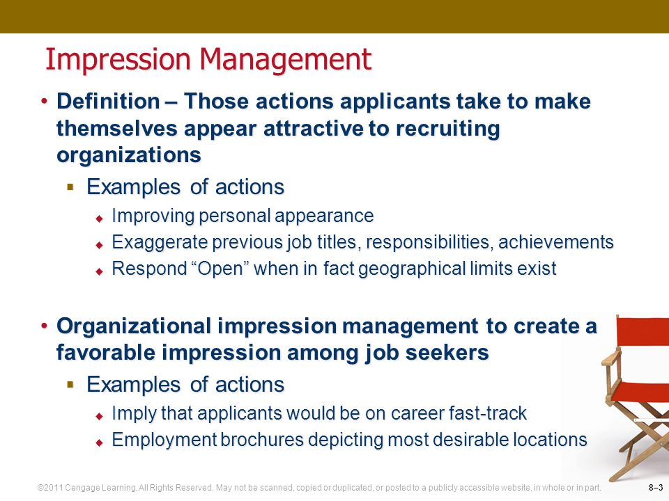 Chapter 5 human resources management and staffing.