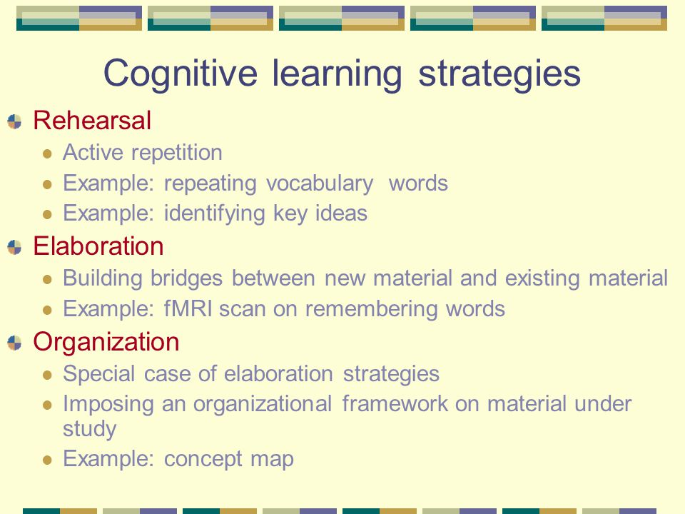 The Definition of Non-Cognitive Skills | Our Everyday Life
