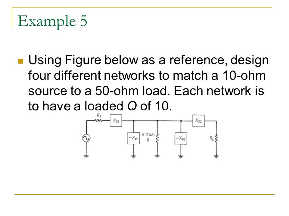 IMPEDANCE Matching  - ppt video online download