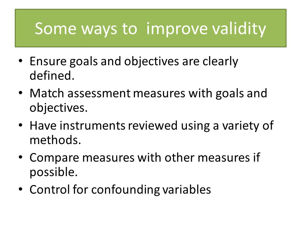how to ensure reliability and validity in qualitative research pdf