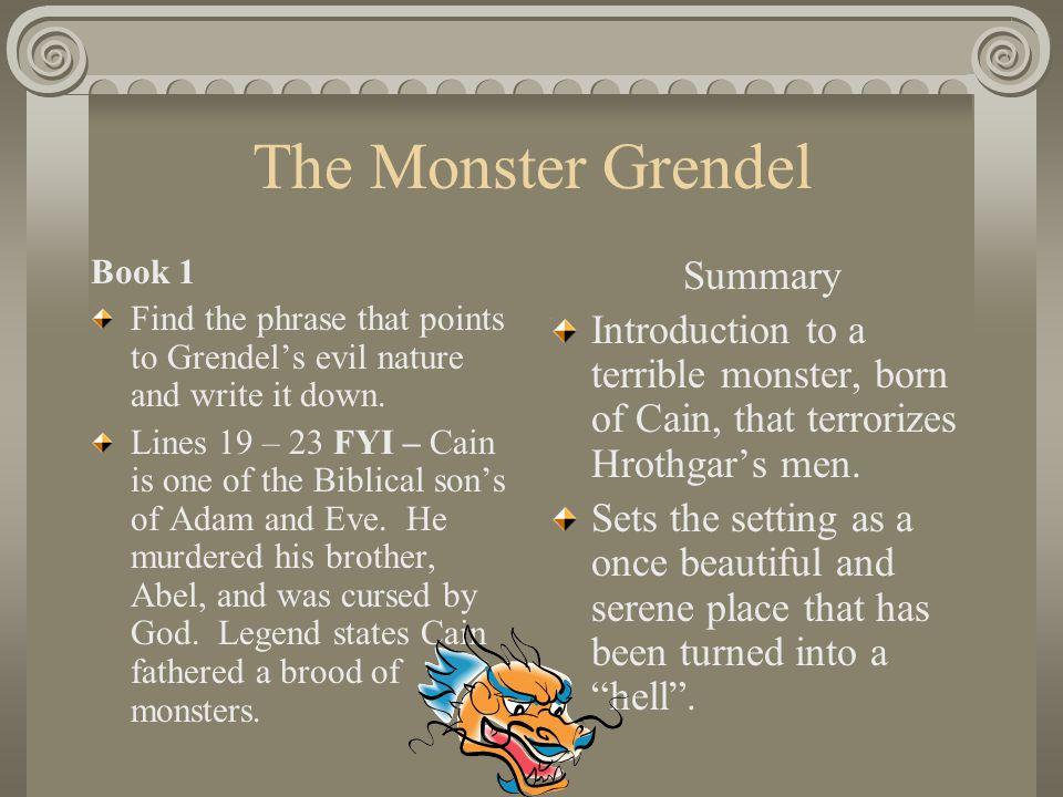 grendel summary