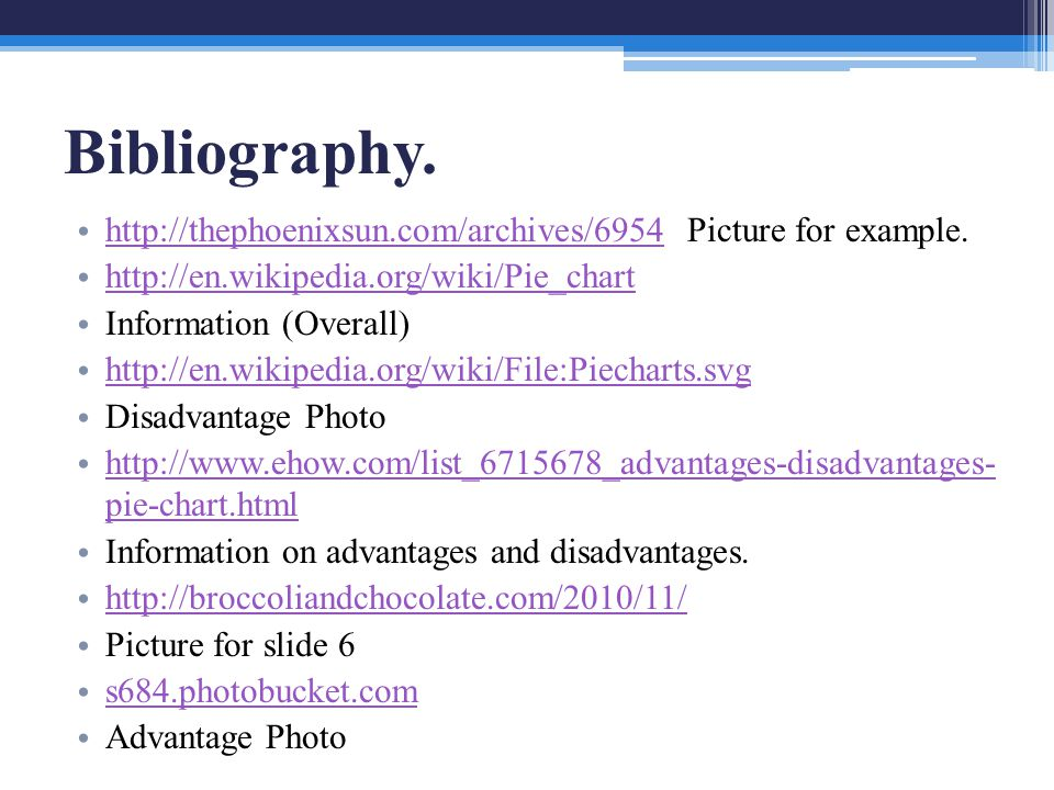 Pie Chart Circle Graph Ppt Video Online Download