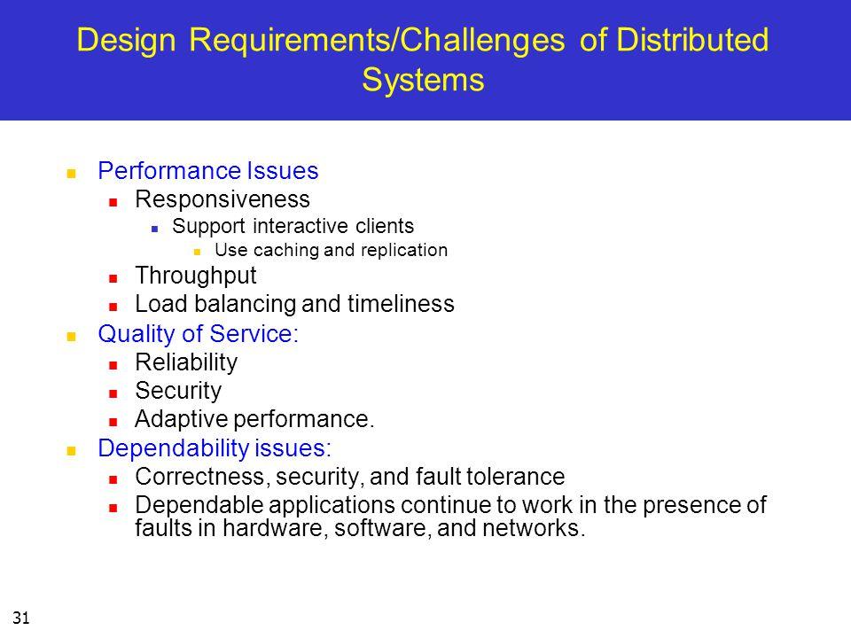 Distributed System Models Ppt Download