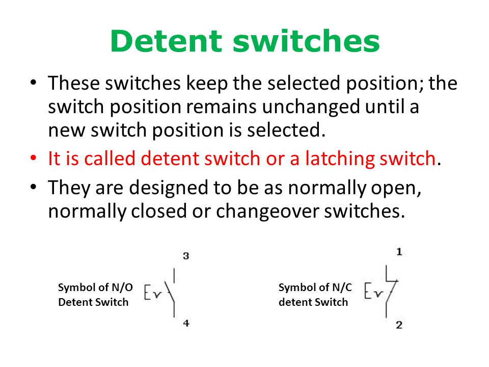 Electro-Pneumatics Module 1 - ppt video online download