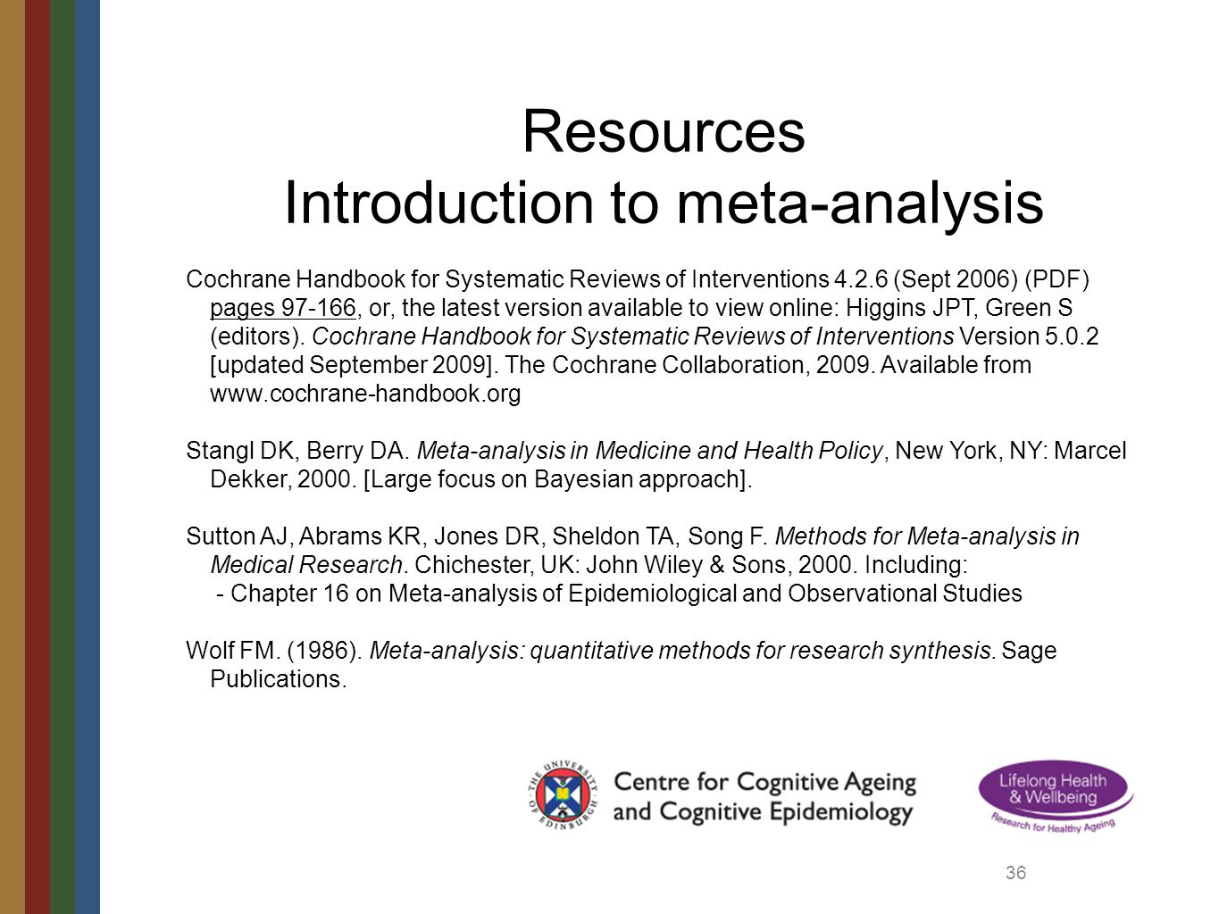 the handbook of research synthesis and metaanalysis english edition