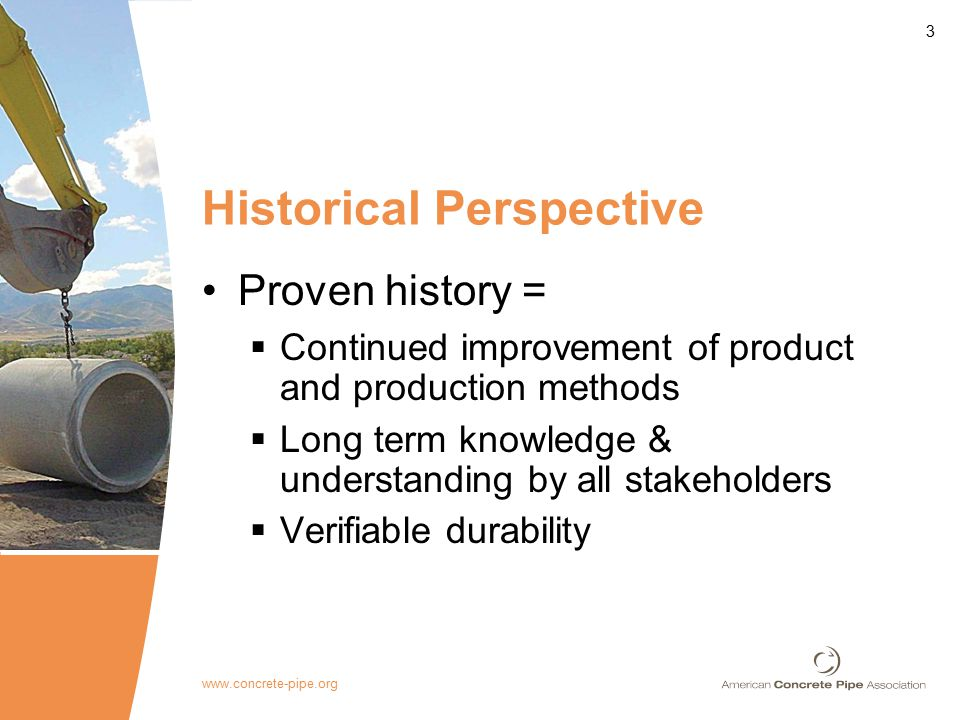 Reinforced Concrete Pipe Attributes - ppt video online download