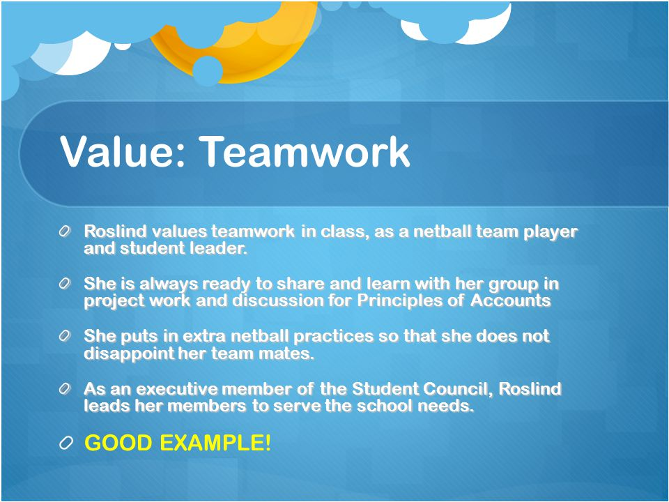 Core values video example maple event group | evolution partners.