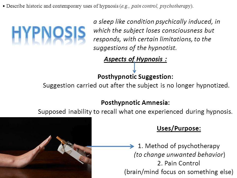 Consciousness AP Psychology  - ppt video online download