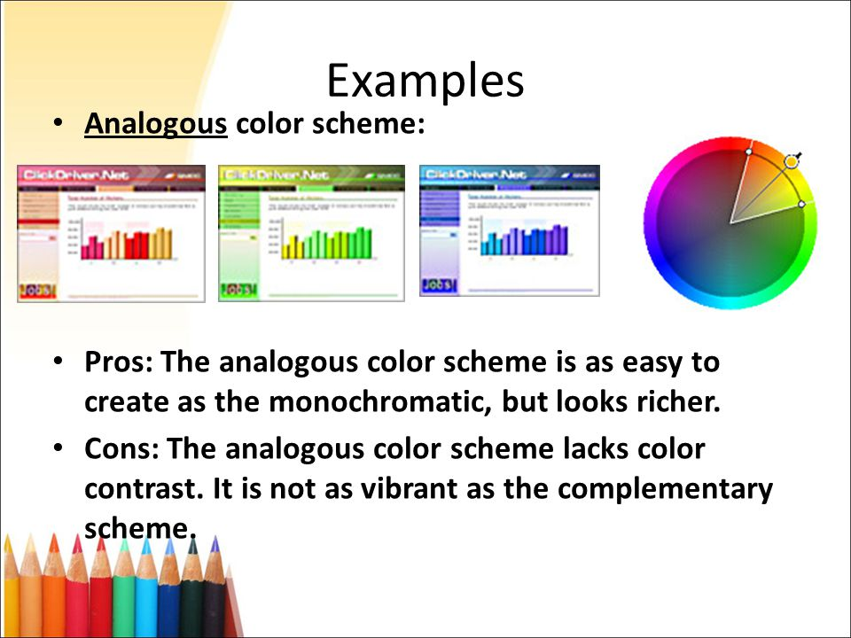 Color Selection In Web Design Ppt Download