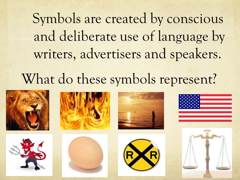 Symbolism Sherwood Brooks Driftwood Middle School Ppt Download