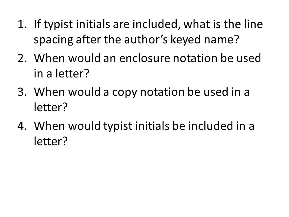 Assignment Letter 2 If Assignment Questions What Is The