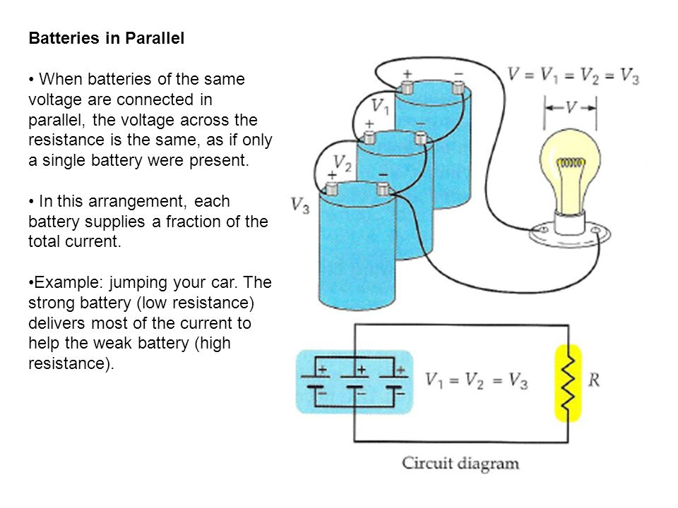 AP Physics Chapter 17 Electric Current and Resistance - ppt download