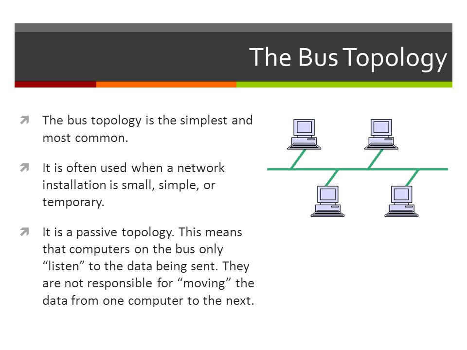 Basic Concepts of Computer Networks - ppt video online download