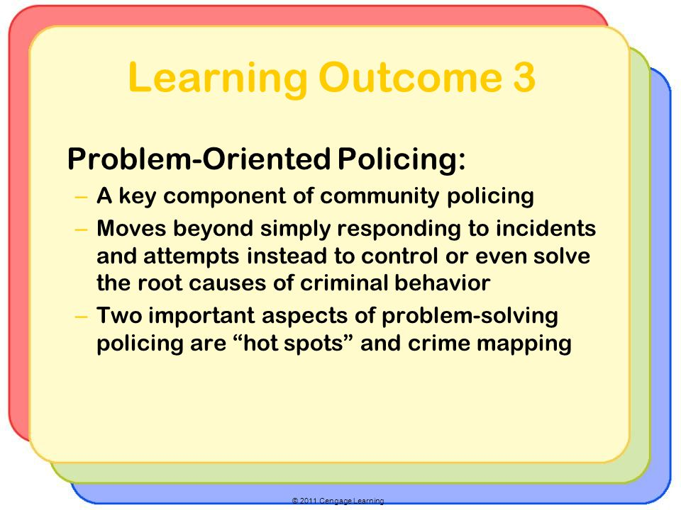 Chapter 6 Challenges to Effective Policing - ppt video