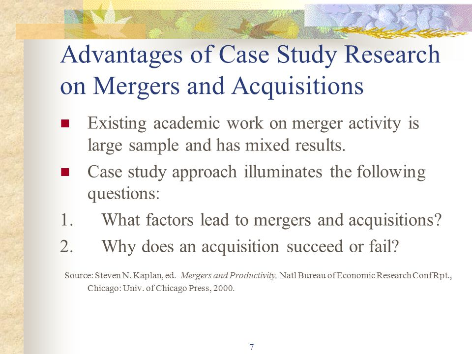 advantages of case study research methods 1 research methods how psychologists conduct research methods used • systematic or naturalistic observation • case study • survey method • experimental method • correlation methods systematic or naturalistic observation • where researchers observe others and infer about what they are doing.