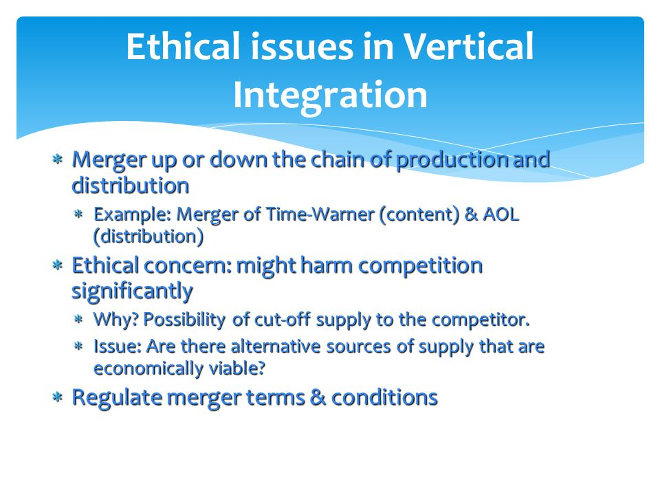 The Role Of Business Ethics In Merger And Acquisition Ppt Video