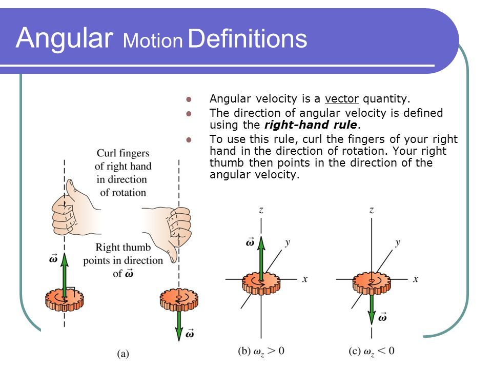 rotation of rigid bodies ppt download