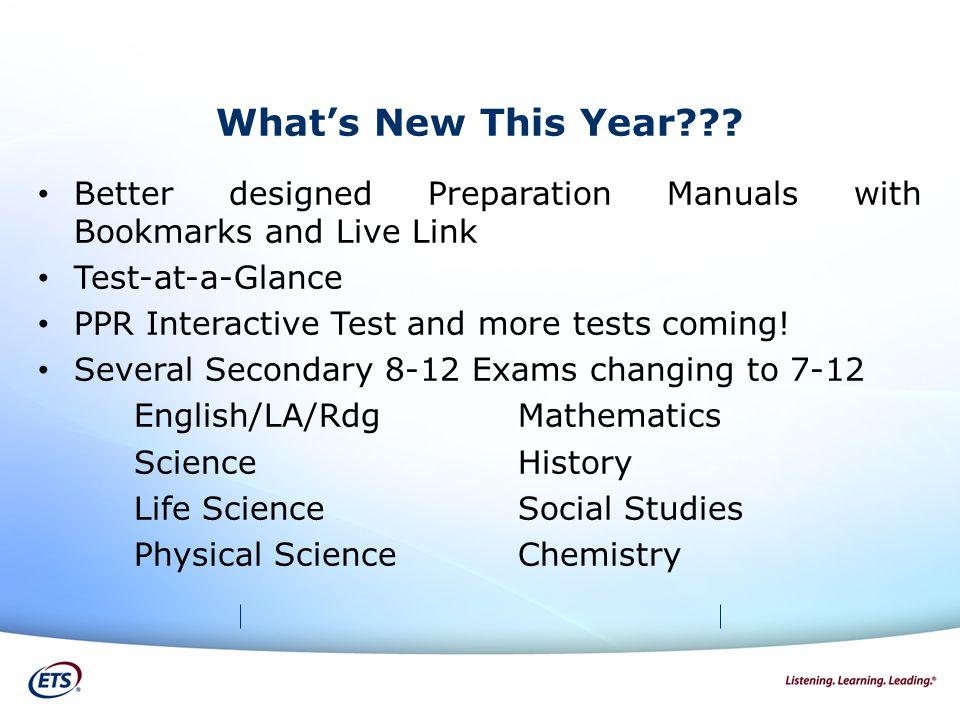 Texes Program Updates Presented By Rick Cullors Program Director