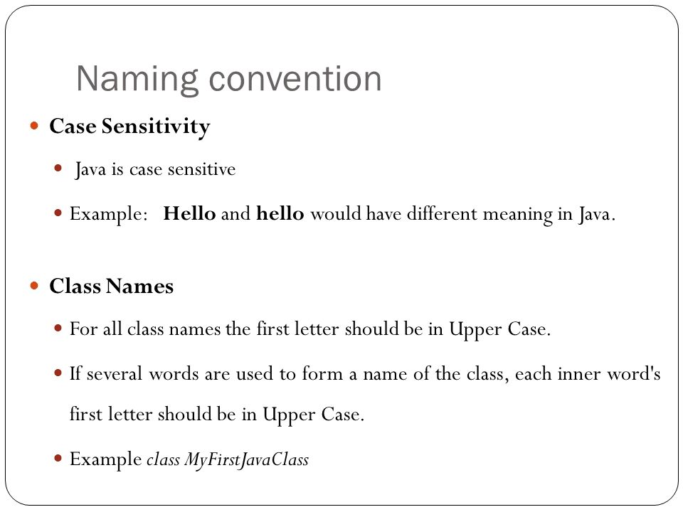 how to search for different class types java