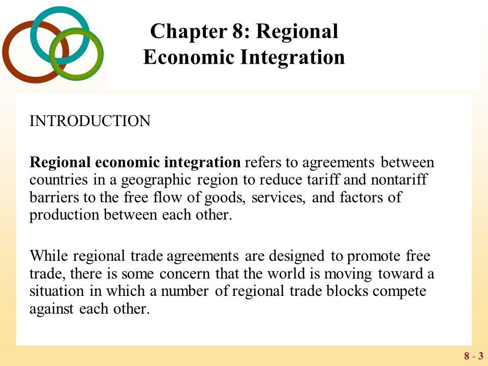 Regional Economic Integration Ppt Download