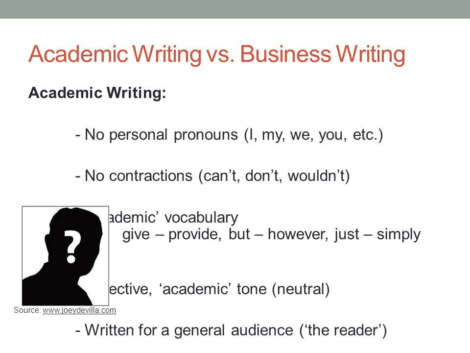 Academic writing i Class 19 May 7, ppt video online download