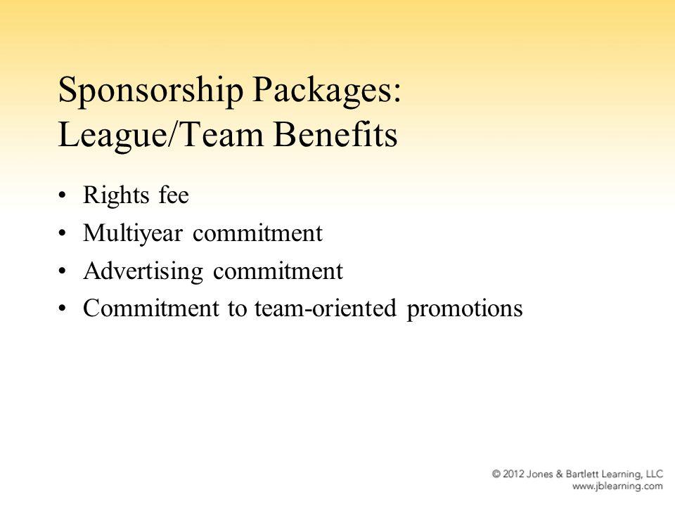 benefits of sports sponsorship pdf