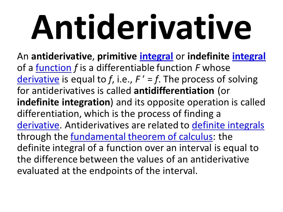 difference between differentiation and integration pdf