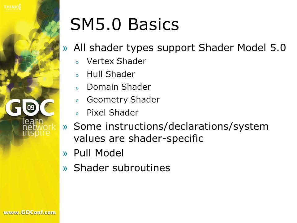 shader model 5.0 download for windows 10 64 bit