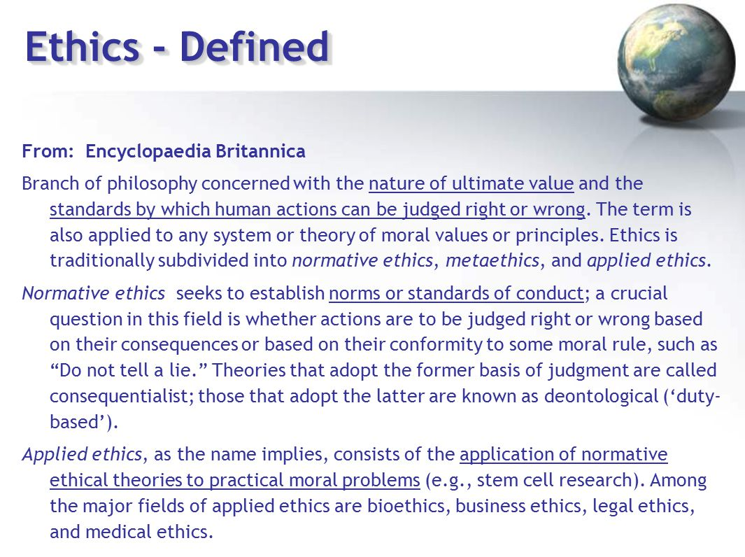 Ethical theory and moral problems array engineering ethics instructor g tz veser ppt download rh slideplayer com fandeluxe Choice Image